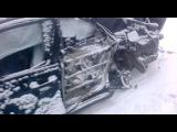 авария, трасса М53 Ачинск-Красноярск