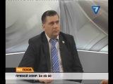 Прямой эфир Телеком 7 канал. 25. 12. 2О13 г.